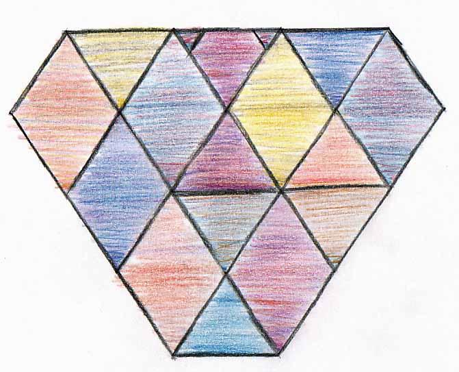 Banner #3 - Cut Diamond