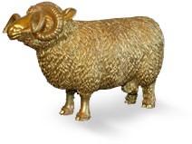Cedric the Ram